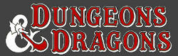 Old Dungeons and Dragons: il logo